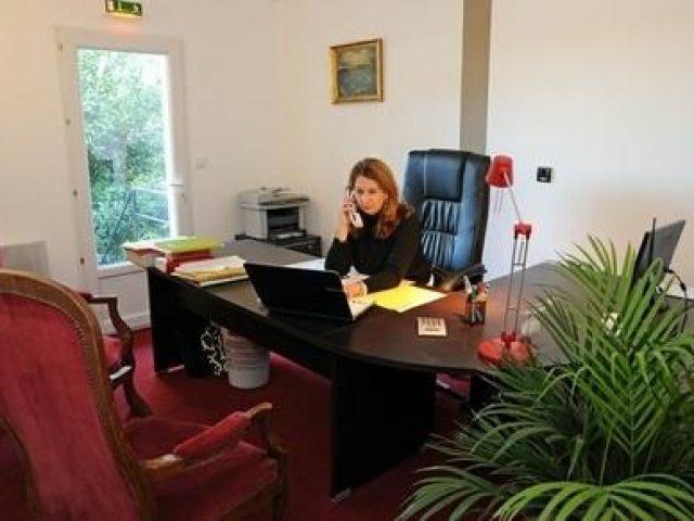 Maître Christine Berenguer-Grelet