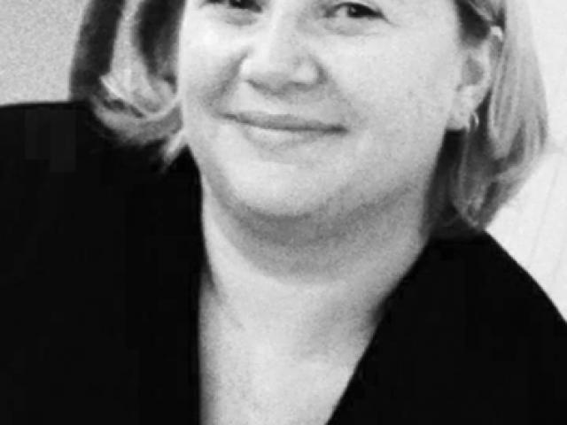 Maître Anne-Sophie Sarday