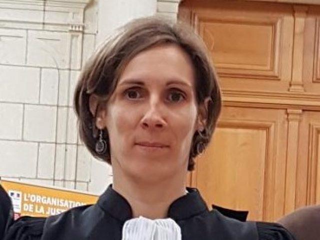 Maitre Céline Barbereau