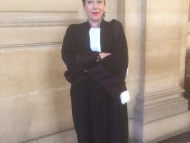 Maître Sonia Ben Reguiga