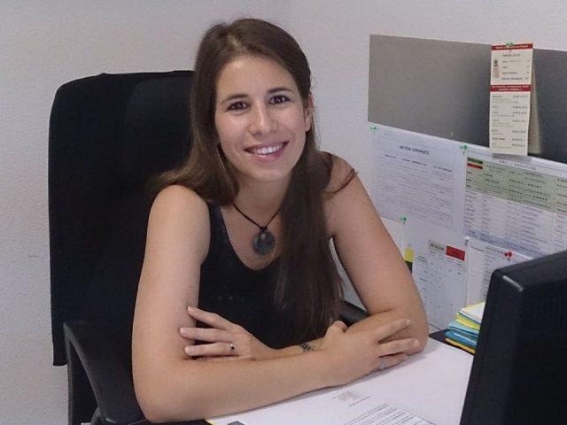 Maître Anne-Hélène Pestrin
