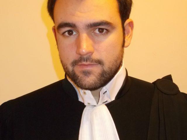 Maître Antoine REGLEY
