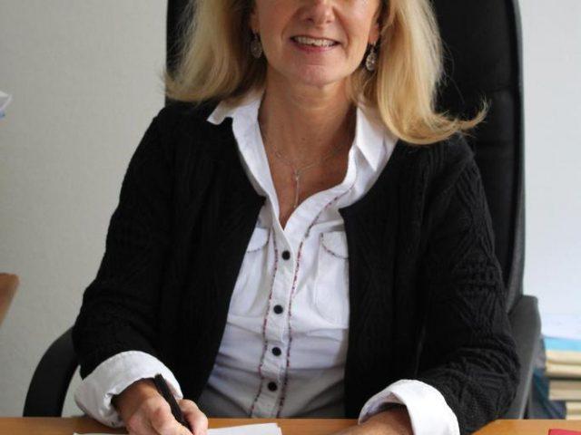 Maitre Claire Allain