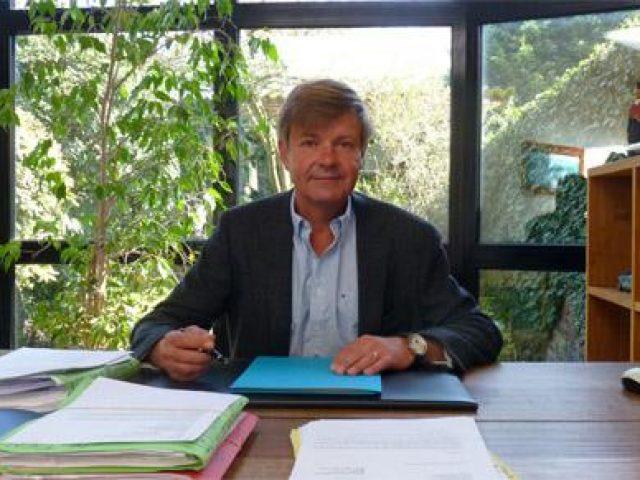 Maître François Hermary