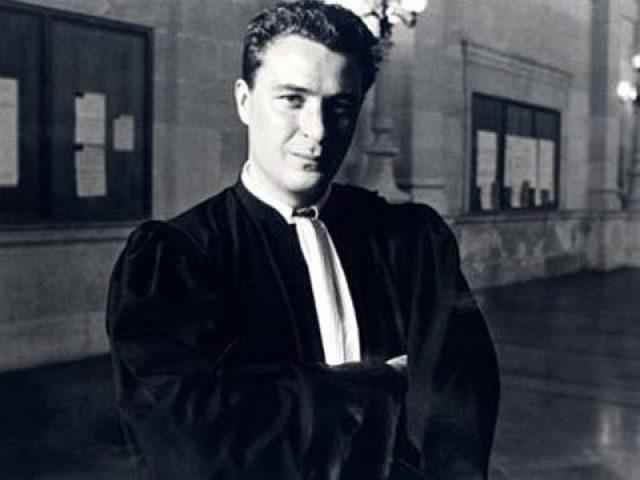 Maître Frédéric Roy