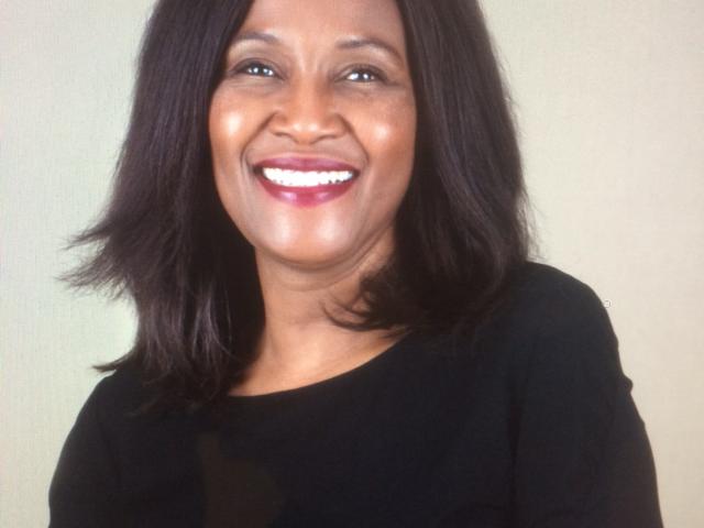 Maître Catherine N'Diaye