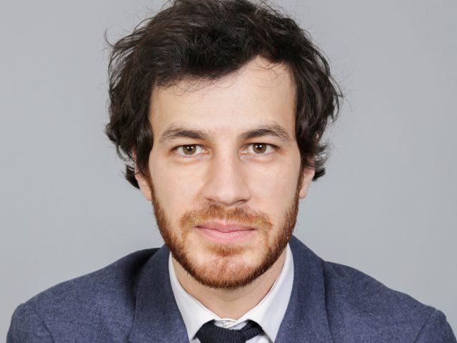 Maître Marc Pitti-Ferrandi