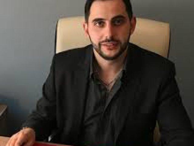 Maître Jérome Tiberi