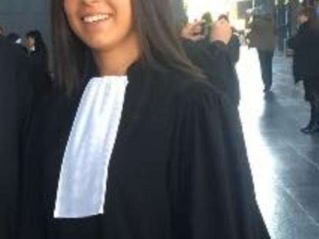 Maître Anissa Garah
